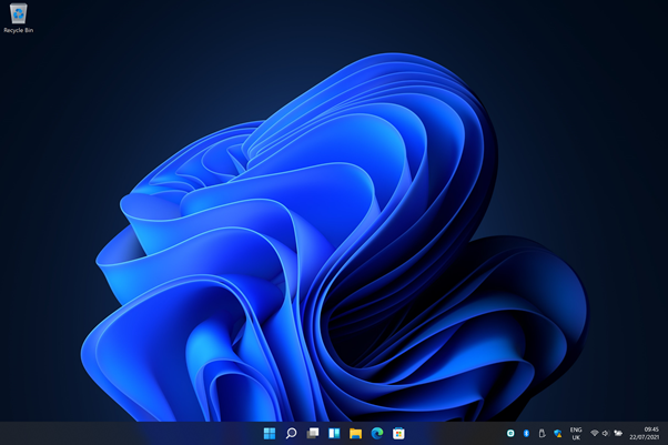 Windows 11 – an Operating System for the emerging Post Pandemic Era